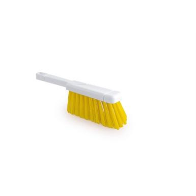 Soft Bristle Hygiene Pvc Hand Brush