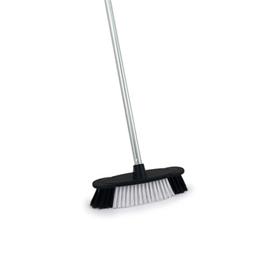 Soft Touch Graphite Broom