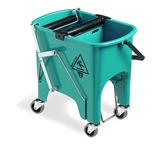 Squizzy Mop Bucket on Wheels - 6415