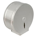 Stainless Steel Mini Jumbo Toilet Roll Dispenser - PD-3022-SSS-TL