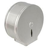 Stainless Steel Mini Jumbo Toilet Roll Dispenser - PD-3022-SSS-TL