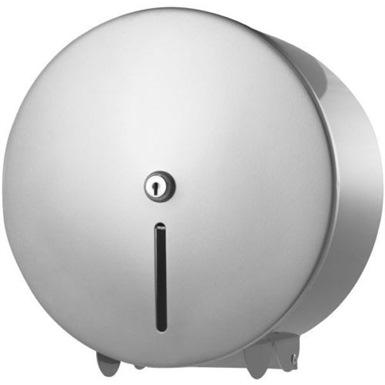 Stainless Steel Mini Jumbo Toilet Roll Dispenser U Group