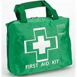 Steroplast 70 Piece First Aid Kit Bag - 8128