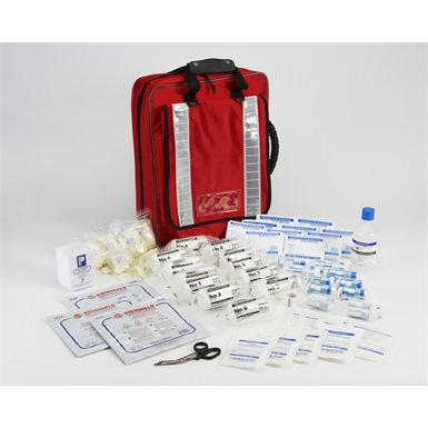 Steroplast Disaster First Aid Kit