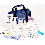 Steroplast Football Medical Case - Complete - 8275