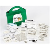 Steroplast OFSTED Compliant Childcare First Aid Kit - 8170