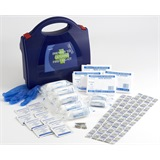 Steroplast Premier Catering First Aid Kit 10 Person - 9125