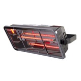 Sun Prince Quartz Indoor Halogen Infrared Heater 1.0kW - SP1000HL