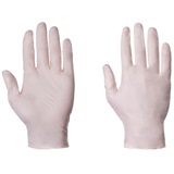 Supertouch Latex Powder Free Gloves box of 100 - 10301