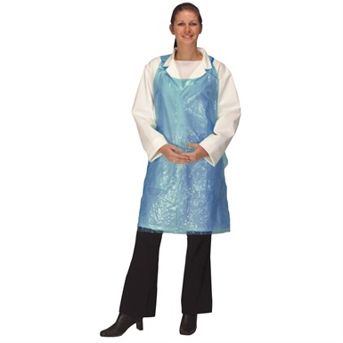 Supertouch PE Aprons 20 Microns (1000)