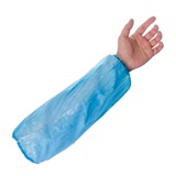 Supertouch PE Disposable Oversleeves Pack 2000 - 16210