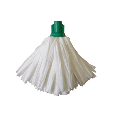 Swift Medium Super White Mop Head (10 mops)
