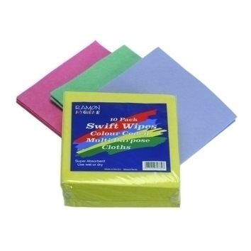 Swift Super Absorbent Multi Purpose Cloths