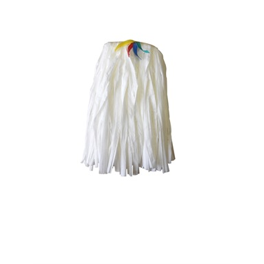 Swift Super White Kentucky Mop Head (10 mops)