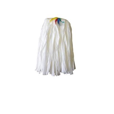 Swift Super White Kentucky Mop Head (10 mops)