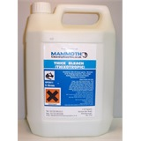 Thick Bleach (5 litres) - SPD911-CL