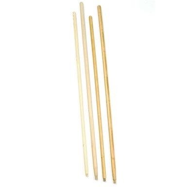 "Threaded Wooden Handle (54"" Long)"