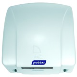 Touch Free Hand Dryer 1800W White - HD-1821-WHT