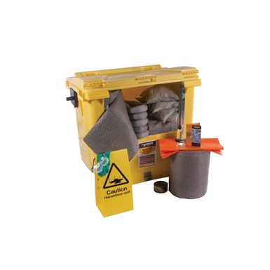 Tygris 1000 Litre Maintenance Spill Kit