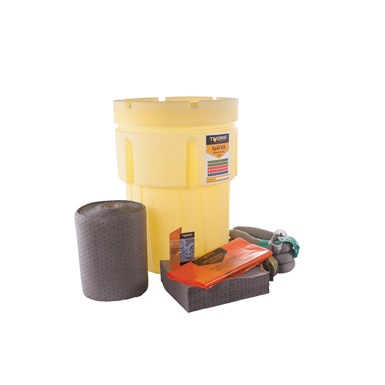 Tygris 200 Litre Spill and Drum Containment Kit