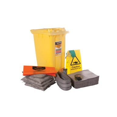 Tygris 210 Litre Maintenance Spill Kit