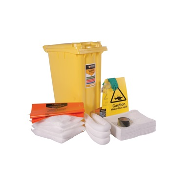 Tygris 210 Litre Oil Only Spill Kit