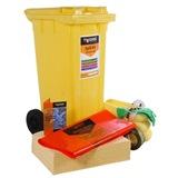 Tygris 90 Litre Chemical Spill Kit - SK90U