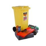 Tygris 90 Litre Maintenance Spill Kit - SK90M