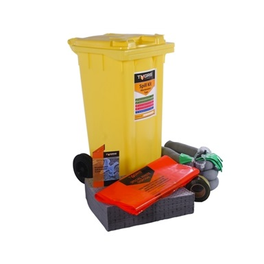 Tygris 90 Litre Maintenance Spill Kit