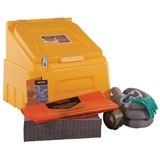 Tygris 90 Litre Maintenance Static Spill Kit - SKS90M
