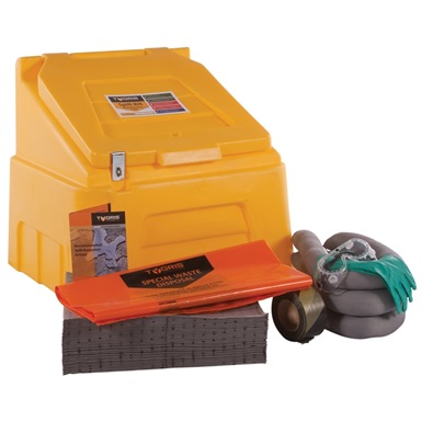 Tygris 90 Litre Maintenance Static Spill Kit