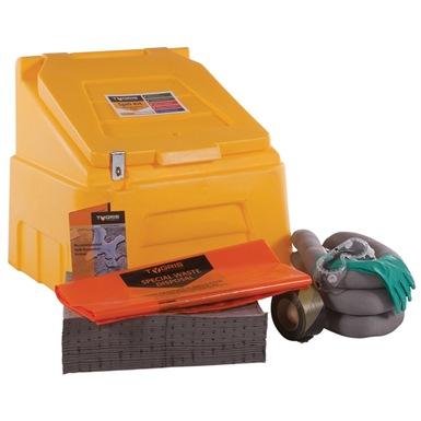 Tygris 90 Litre Maintenance Static Spill Kit