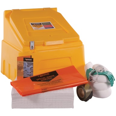 Tygris 90 Litre Oil Only Static Spill Kit