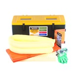 Tygris On-The-Go Chemical Commercial Vehicle Spill Kit - SKCVU