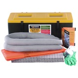 Tygris On-The-Go Maintenance Commercial Vehicle Spill Kit - SKCVM