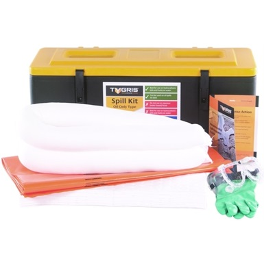 Tygris On-The-Go Oil Only Commercial Vehicle Spill Kit