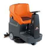 Vax VCSD-05 Ride-on Scrubber Dryer | Battery Oporated - VCSD-05