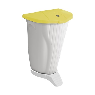 Wall Up Hygiene Bin