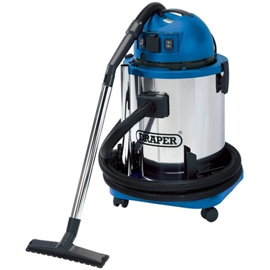 Wet & Dry Professional Vacuum Cleaner