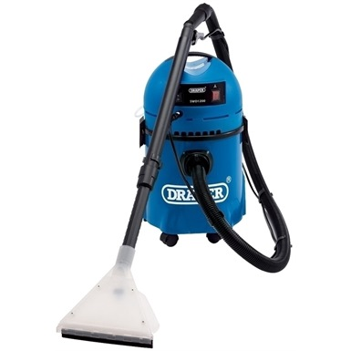 Wet & Dry Shampoo Vacuum Cleaner