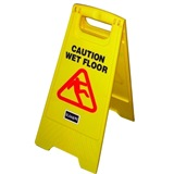 Wet Floor Sign - 3562