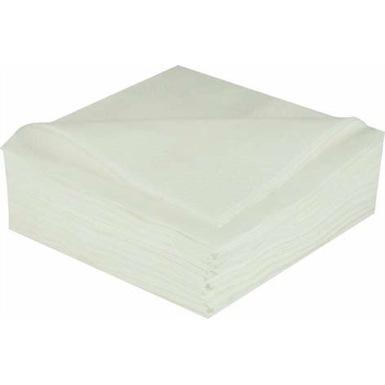 White Napkins 2ply (33 x 33cm)